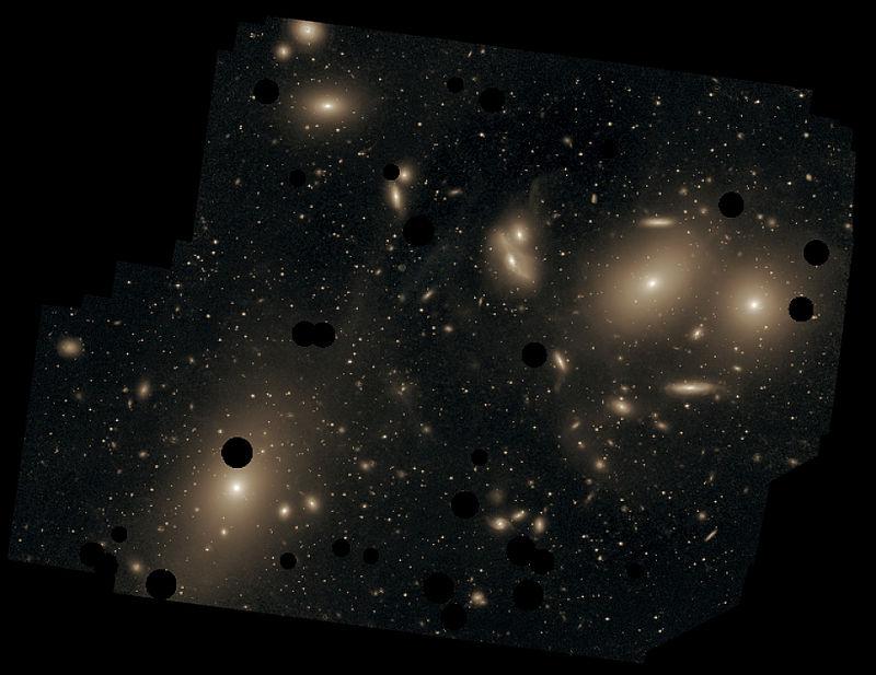 A világegyetemnek valahol vége van, de mi van azon túl?