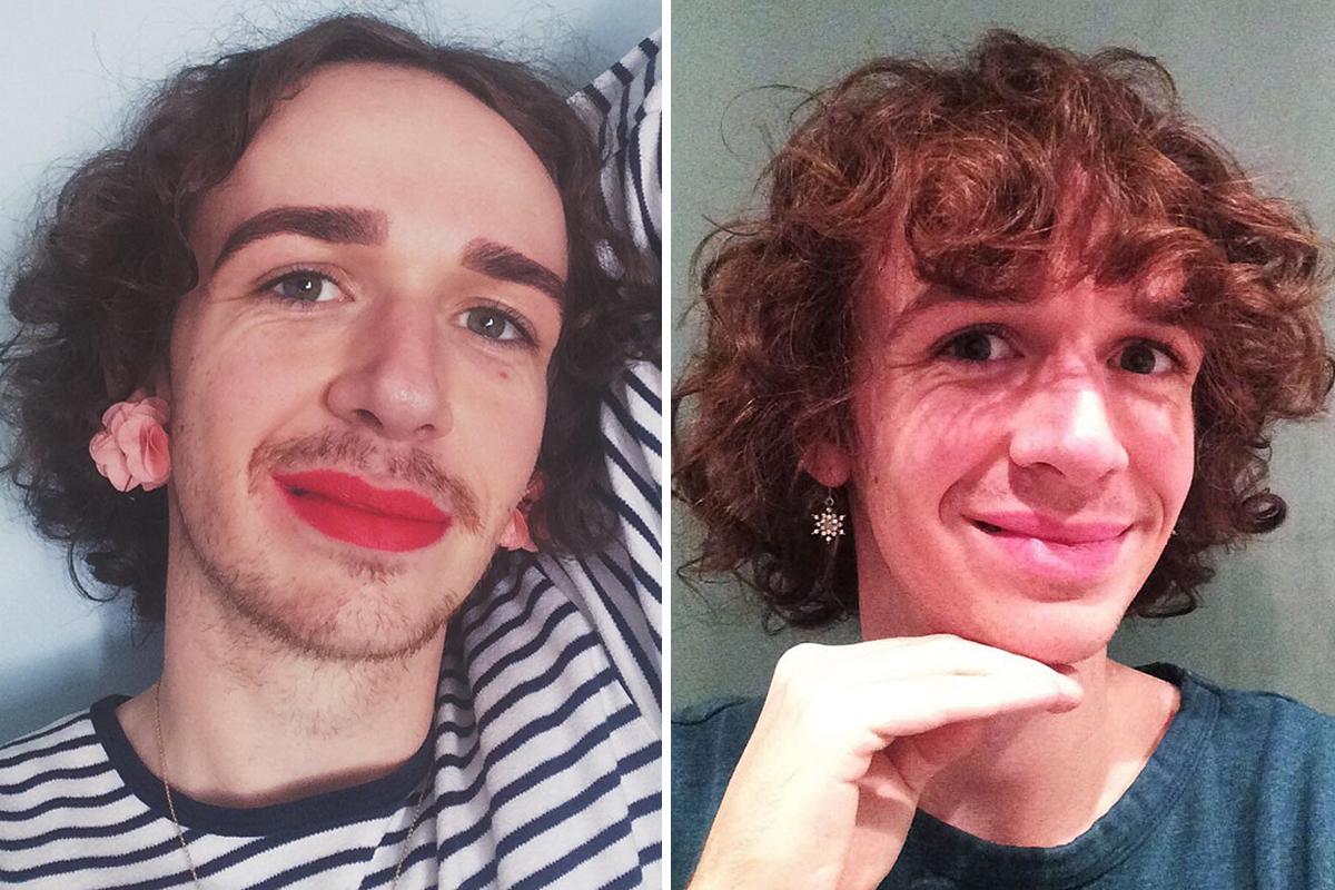 fiúk randi transzszexuálisok