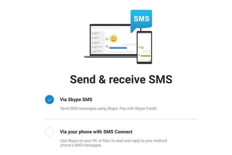 Csatlakoztassa a skype-t