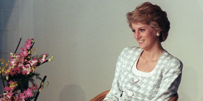 2f0fb5c5fcbd Lady Diana - aki szabotálta a Monarchiát!