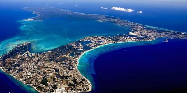 Forrás: Visit Cayman Islands