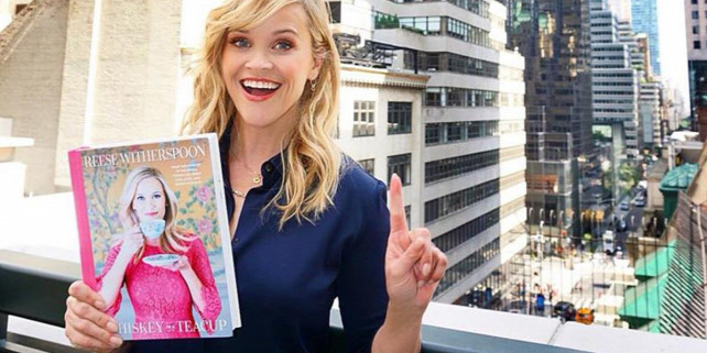 Forrás: Facebook / Reese Witherspoon