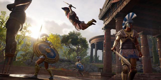 Forrás: Ubisoft