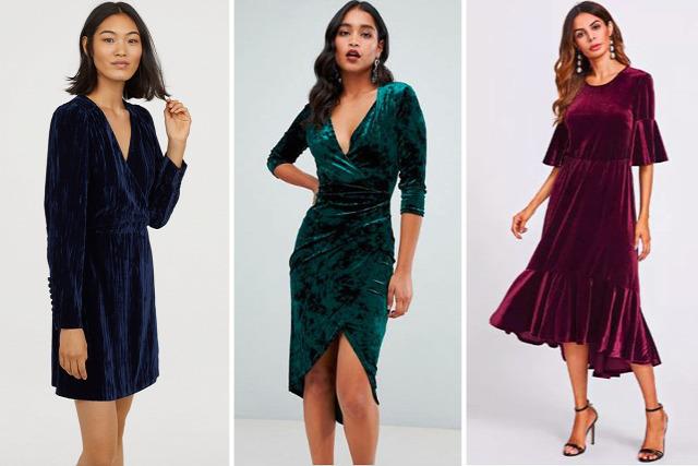 feab3c21a Őszi esküvőre vagy hivatalos? Ilyen ruhát válassz!