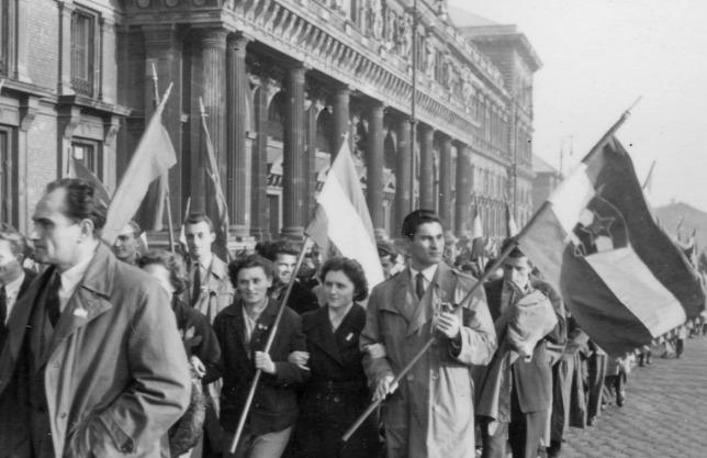 A 20. századi magyar történelem elfeledett hősei