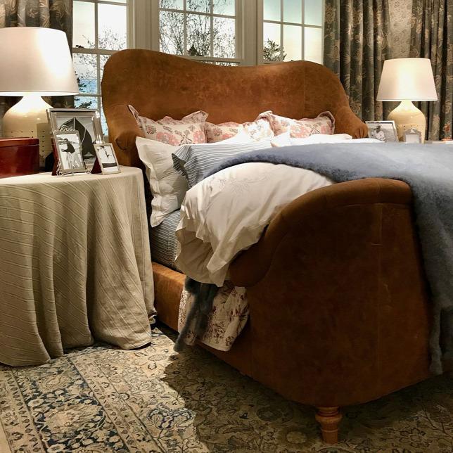 Kényelmet és fenséges melegséget árasztó ágy lesz az új kedvenc a  hálószobábanForrás  Joy Moyler 8ca0818d61