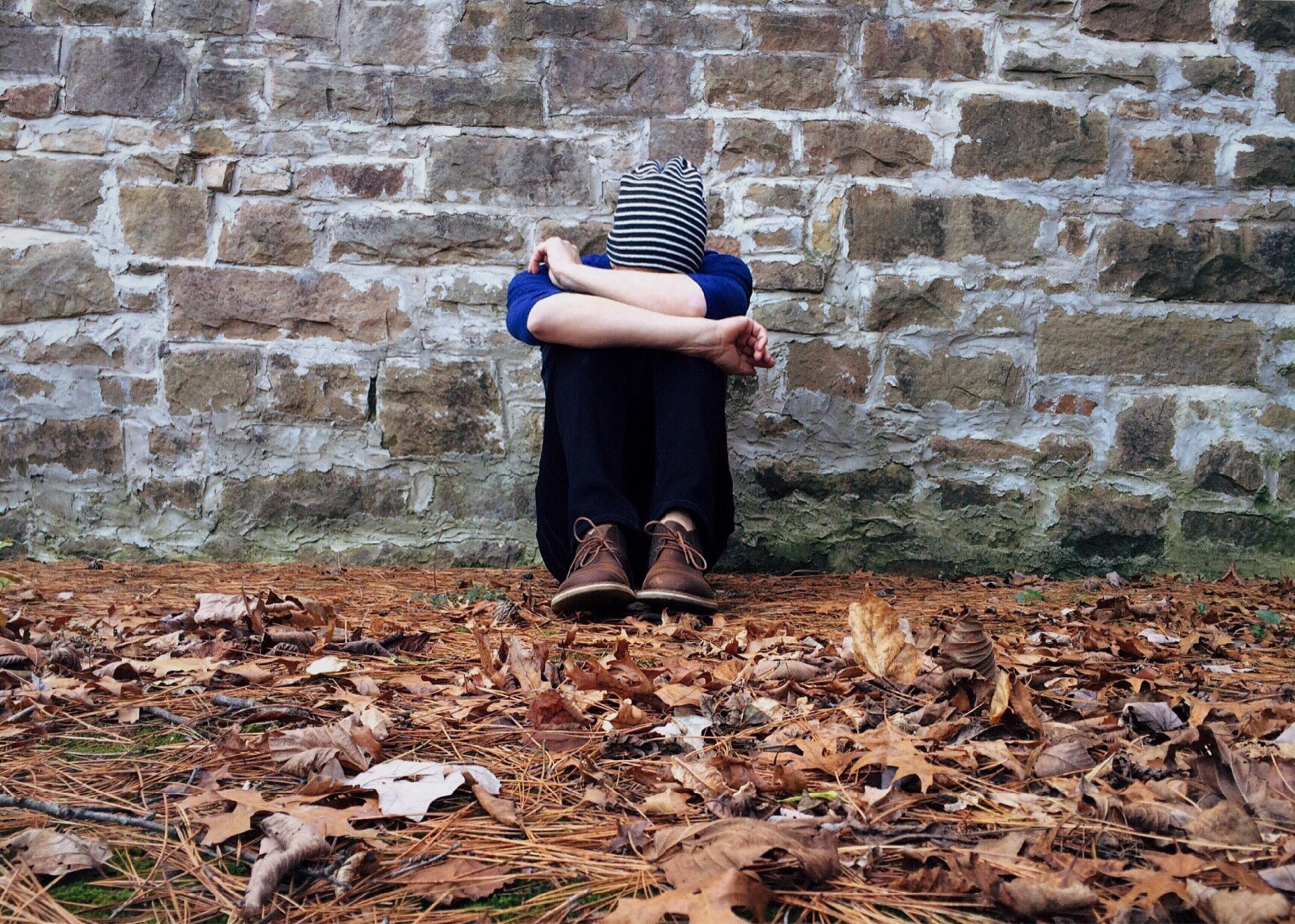 A sejtek idő előtt öregszenek a depresszióban szenvedőknél