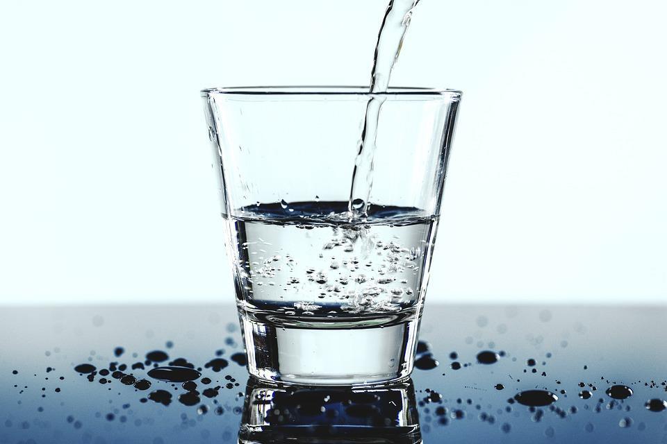 Vezetékes víz fertőtlenítés