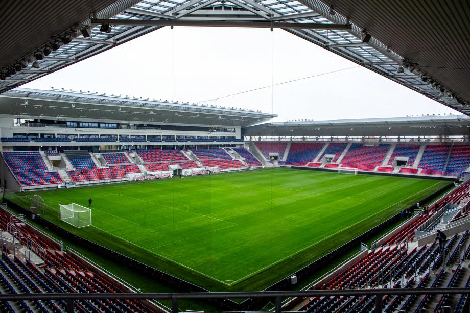 A Sóstói Stadion belülrőlFotó  Polyák Attila - Origo 1bb9863426