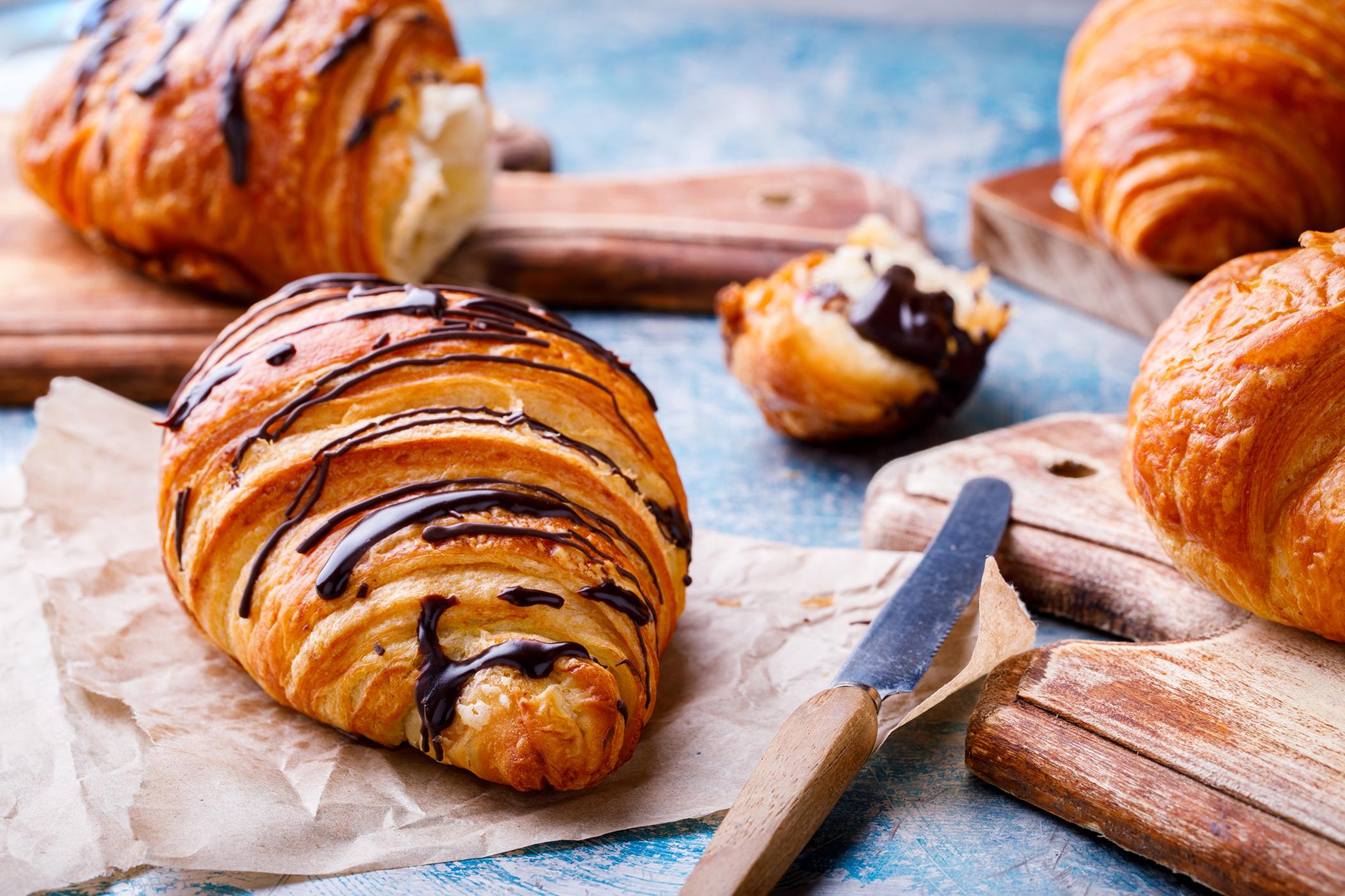 Melyik péksütemény receptjét hozzuk el önnek legközelebb?