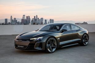 Forrás: Audi