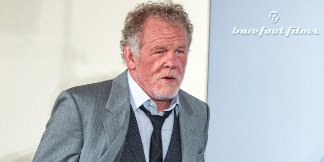 Nick Nolte is megy a Star Wars-sorozatba