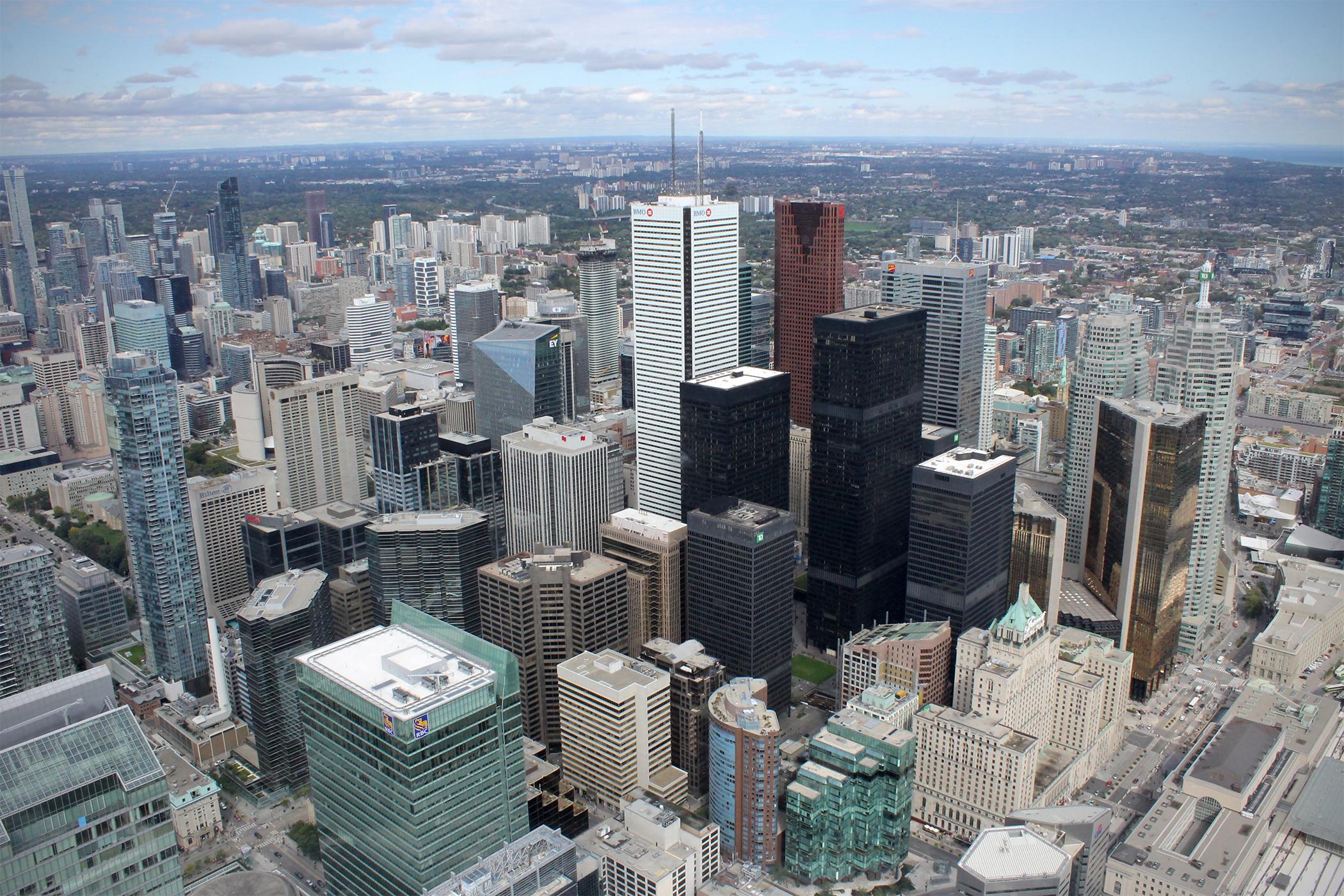 Gyors társkereső események Torontóban