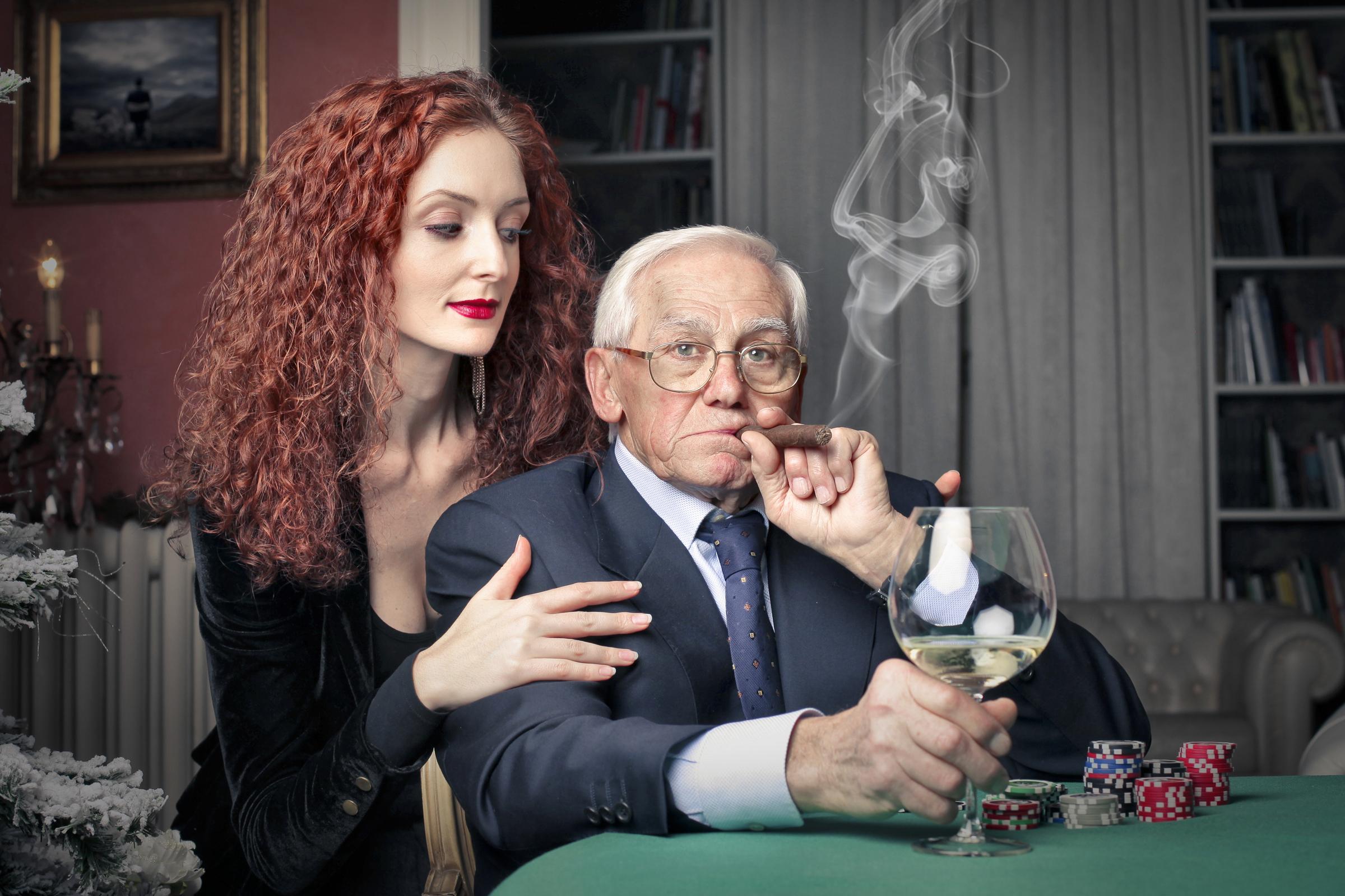 társkereső oldal idősebb férfi fiatalabb nő társkereső gibson les paul szokás