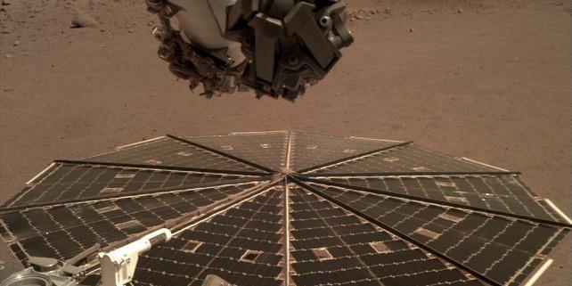 Forrás: MTI/AP/NASA/Nasa