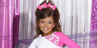 Forrás: TLC/Toddlers and Tiaras