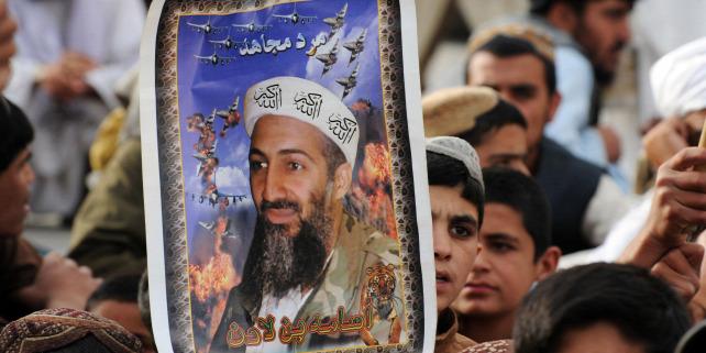 Forrás: AFP/Banaras Khan