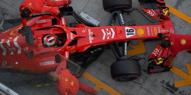 Forrás: Mark Sutton / Sutton Images/Motorsport Images