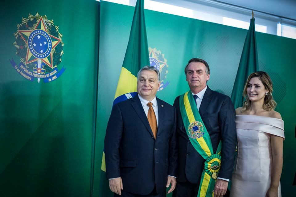 Orbán Viktor barátja segíti az esőerdők kivágását és az őshonos kultúra kipusztítását