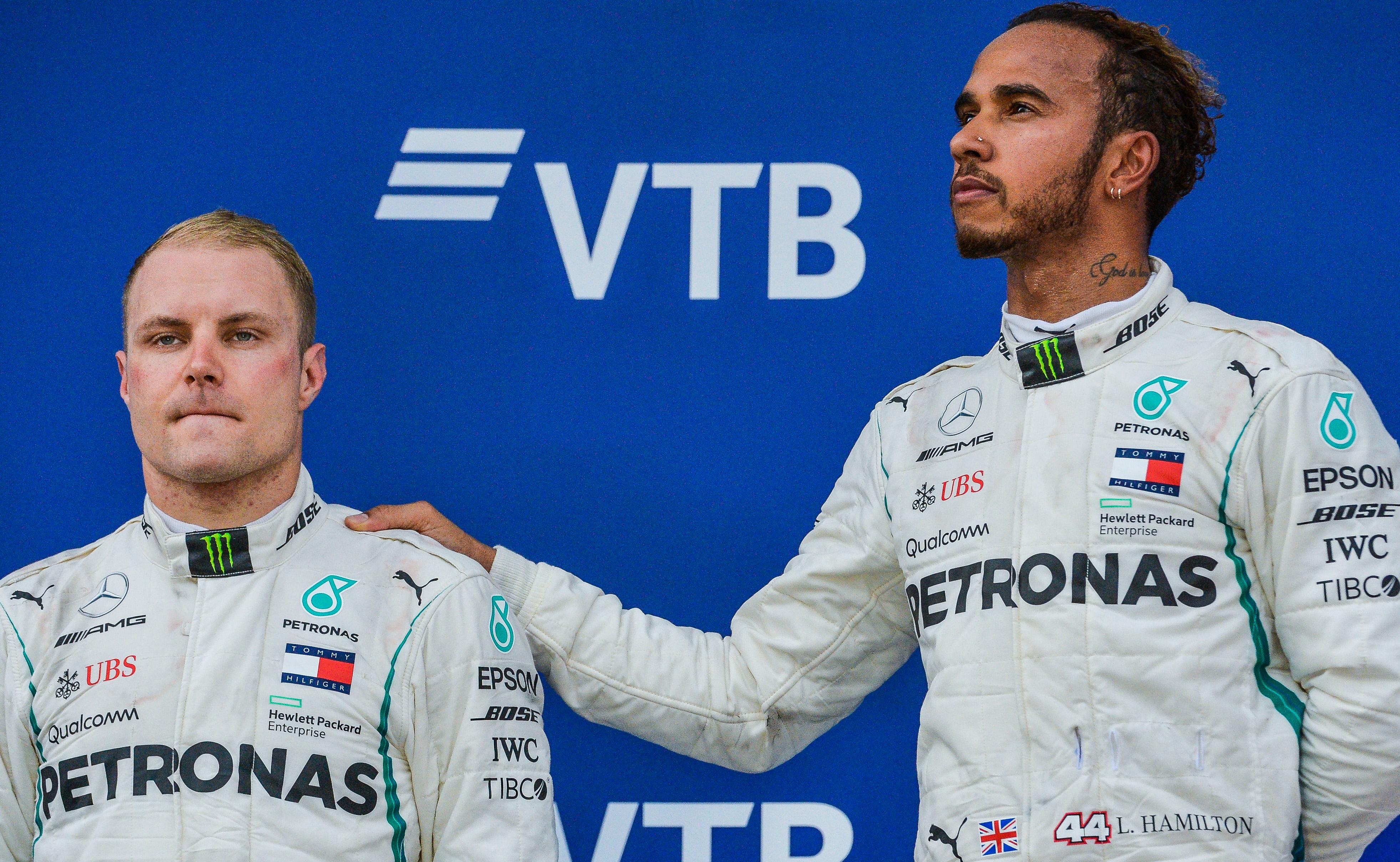 Bottas kész megtenni Hamiltonért, amit eddig nem akart