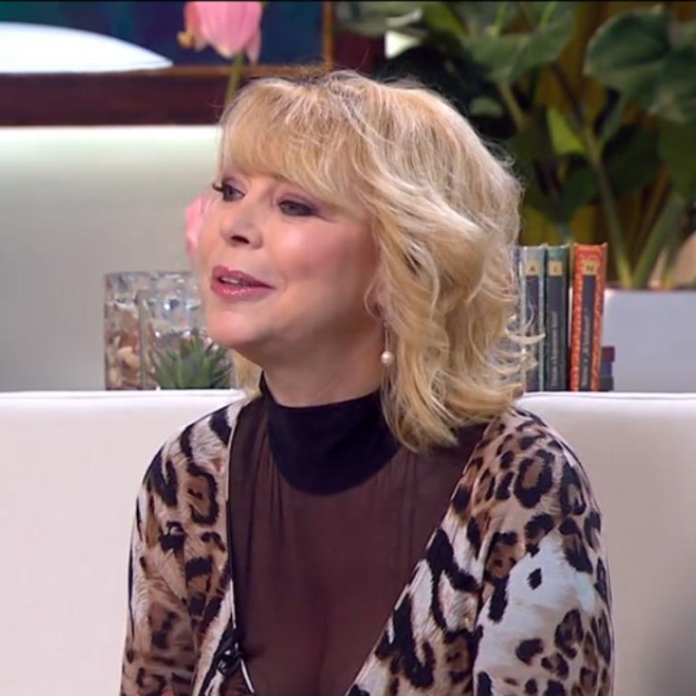 Súlyos balesetet szenvedett a magyar színésznő