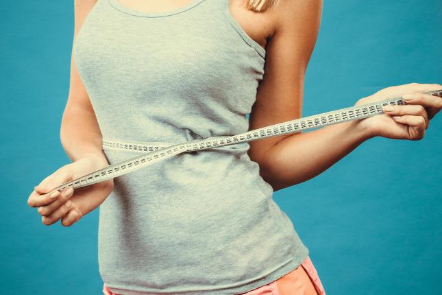 diszociált étrend fázisok