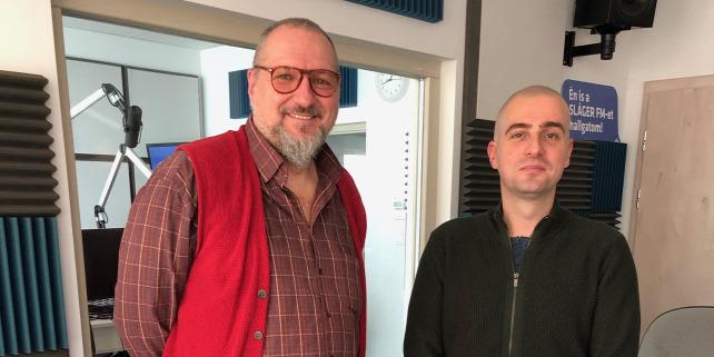 Forrás: Sláger FM