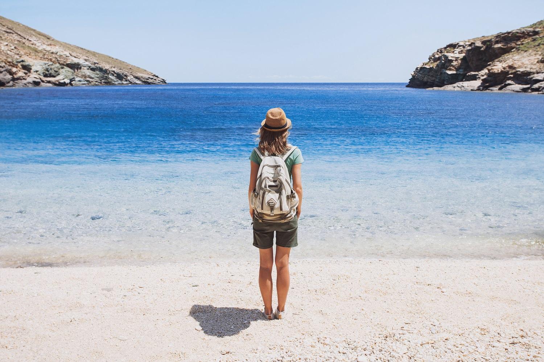 hogyan keresnek pénzt a női turisták)