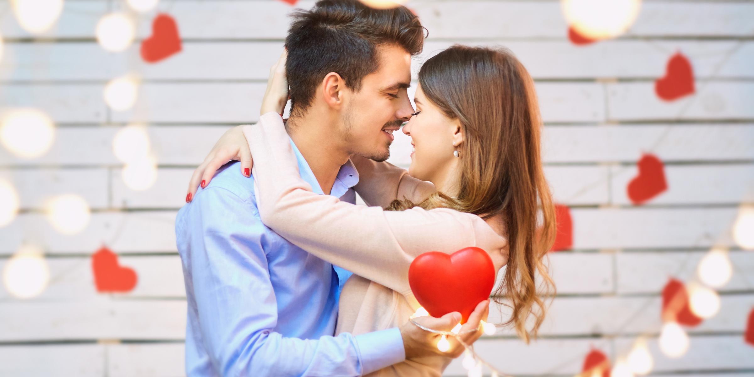 Valentin-nap ötletek párok randihoz