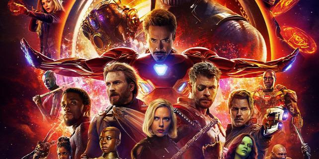 Forrás:  Marvel Studios