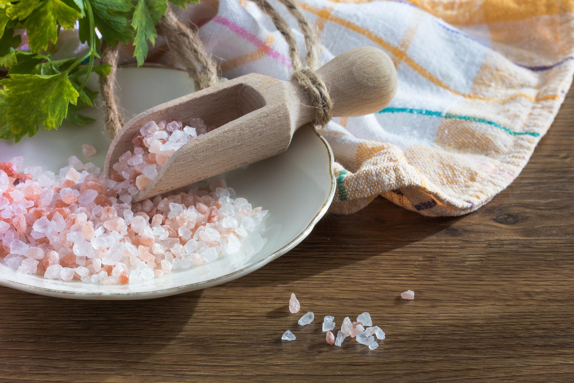 tengeri só magas vérnyomás
