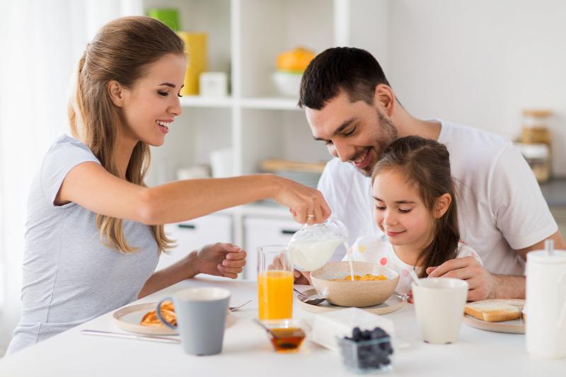 Fontos a reggelizés, de nem ez a fogyás kulcsa | Sokszínű vidék