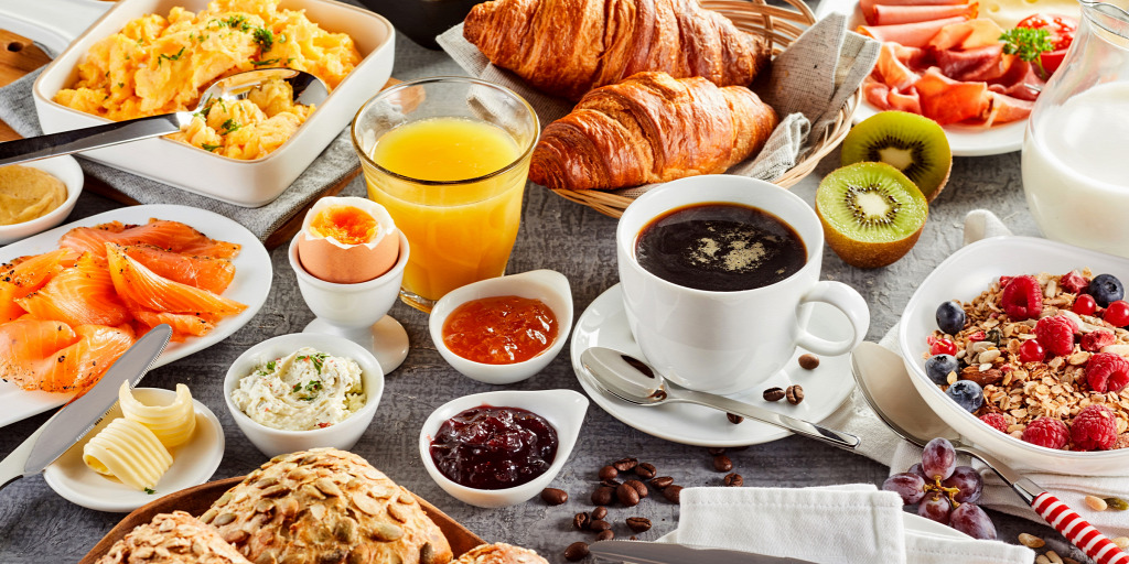 a kevesebb étkezés segít a fogyásban