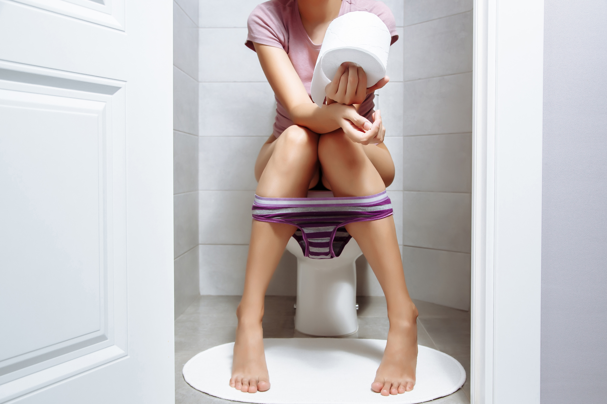 A fogyás javítja az inkontinenciát