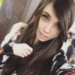 Forrás: Instagram/Eugenia Cooney