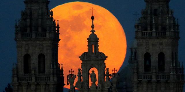 Forrás: MTI/EPA/Lavandeira Jr