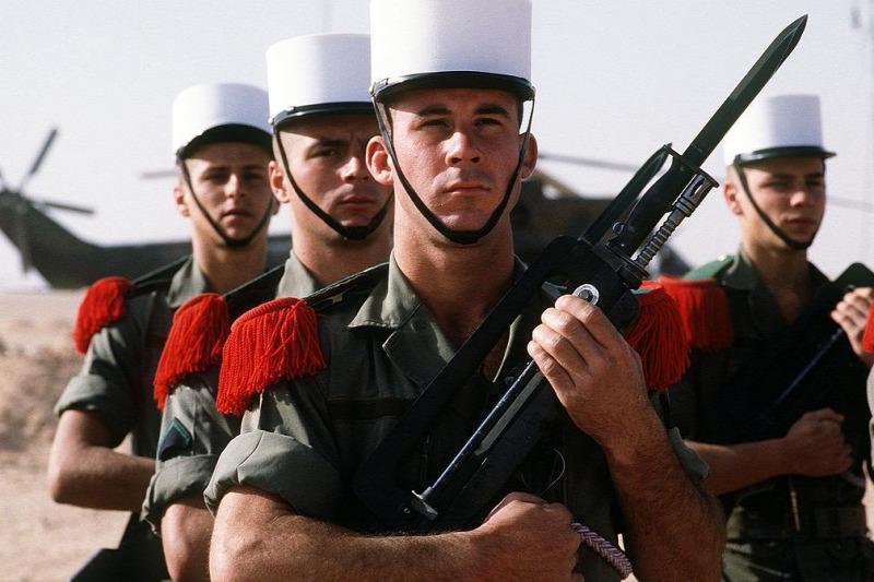 Légiós Military