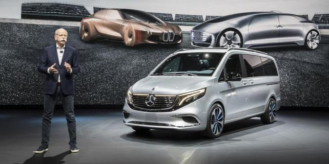 Forrás: Daimler AG