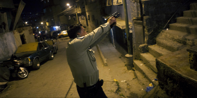 Forrás: AFP/Leo Ramirez/Leo Ramirez