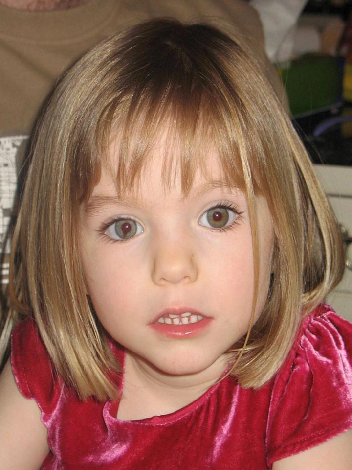 Maddie McCann mégis életben van? – Valaki látni vélte az elrablójával – Videó