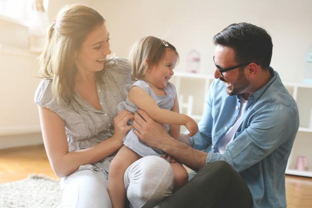 bf6a2392ee A gyerek lelkét-sorsát a szülők alakítjákForrás: Shutterstock