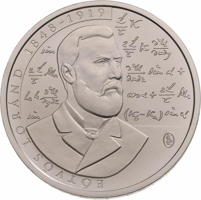 87b678ea2 Itt az új 10 ezer forintos érme