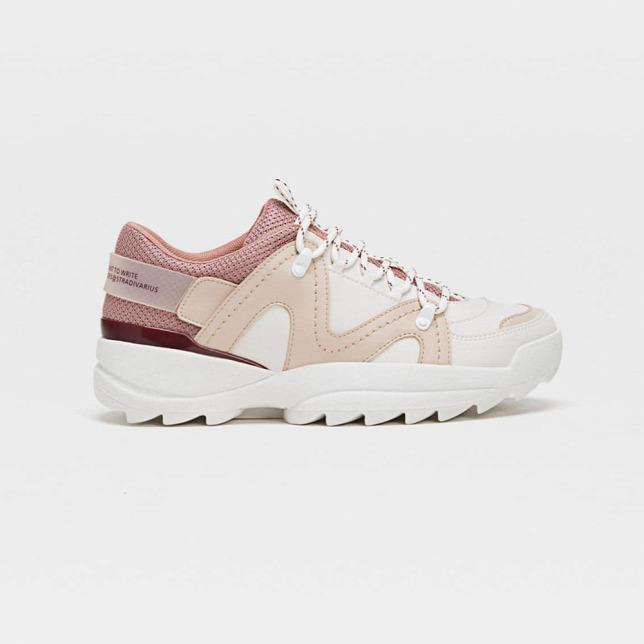 5129ae933c Még mindig hódítanak a csúnya cipők: chunky sneakerek tavaszra