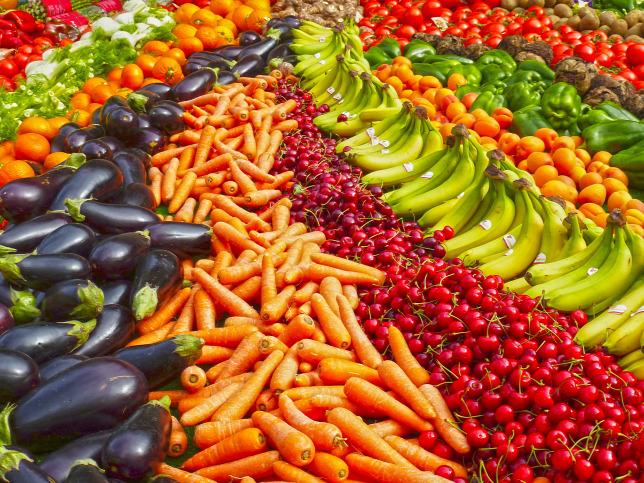 szénhidrátok egy spanyol étrendhez