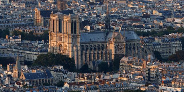 Forrás: AFP/Godong/Leemage/Fred De Noyelle