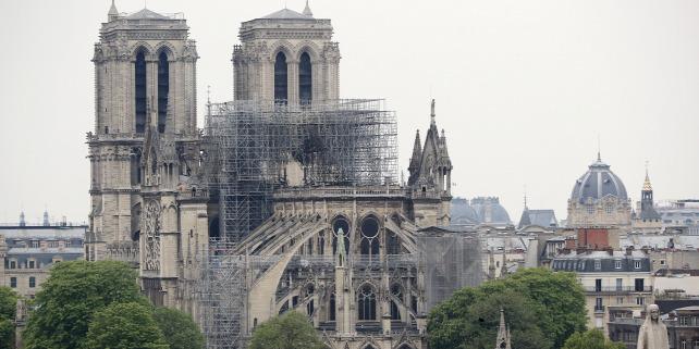 Forrás: MTI/EPA/Christophe Petit Tesson