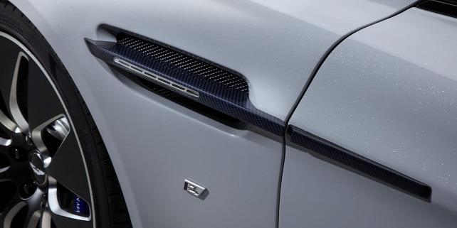 Forrás: Carscoops/Aston Martin