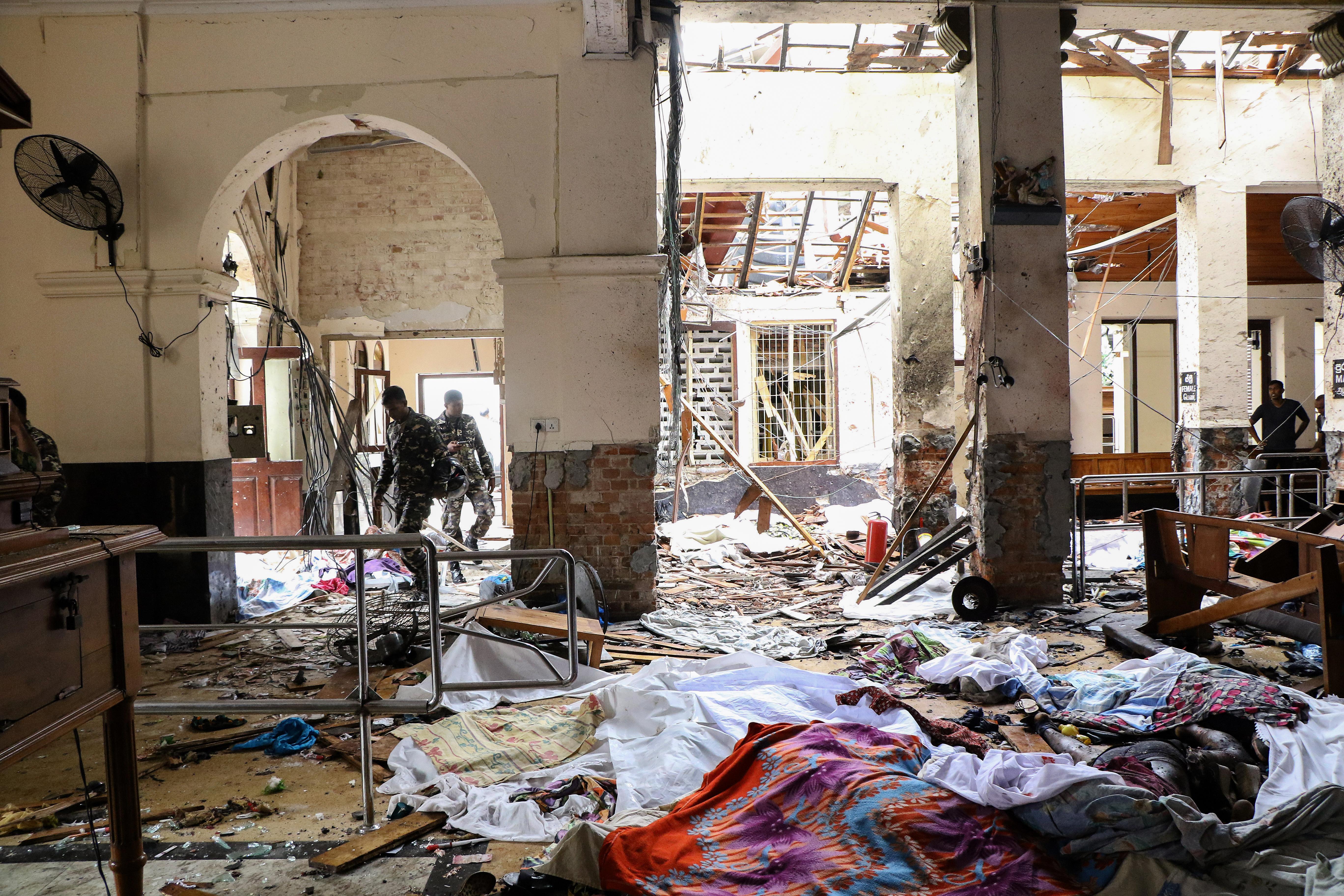 Ellenük a német hatóságok robbanóanyaggal elkövetett robbantás és más bűncselekmények miatt indítottak eljárást.