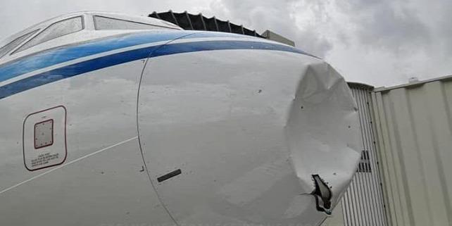 Forrás: Facebook/Lebanese Plane Spotters