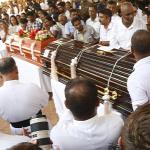 Forrás: MTI/EPA/M.A. Pushpa Kumara